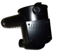 Корпус воздушного фильтра 4HG1 Богдан А091 (металл)