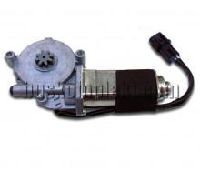 Двигатель стеклоподъемника левый NQR71