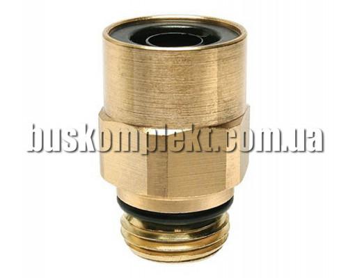 Фитинг крана уровня пола Богдан 9512 6-М12х1,5