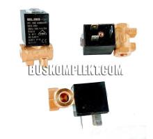 Клапан электромагнитный 12В