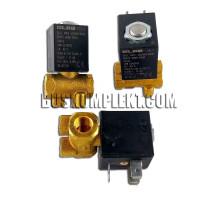Клапан электромагнитный 24В