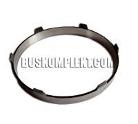 Кольцо синхронизатора КПП MZZ6 2-3 передачи наружное (сталь)