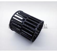 Крыльчатка мотора отопителя салона