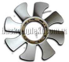 Крыльчатка вентилятора 4HG1/4HG1-T (10 лопастей)
