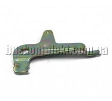 Пластина тормозного цилиндра (ABS) правая