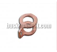 Прокладка болта топливной трубки (соединение обратки) 4HK1/6HK1/6WF1/6WG1 / ISUZU / HITACHI