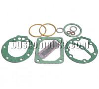 Прокладки компрессора Богдан (с резинками и клапанами)