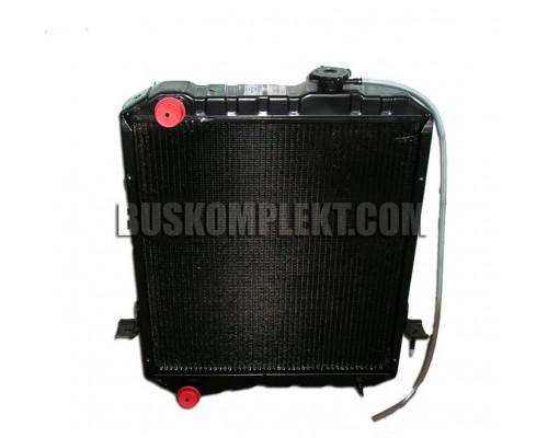Радиатор охлаждения ISUZU Богдан ATAMAN Двигатель 4HG1 четырехрядный 8971771931