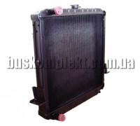Радиатор системы охлаждения 4HG1-T