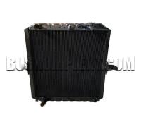 Радиатор системы охлаждения 4HК1