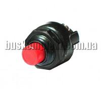 Выключатель остановки двигателя (красная кнопка)